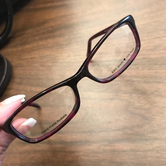 66e400e11f1 kate spade Accessories - Kate Spade Agneta eyeglasses